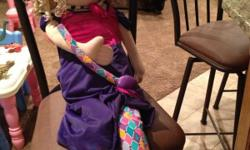 Life size groovy girl doll. Excellent condition.