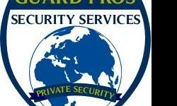 Guard Pros Security Services is the premiere security services provider for all of your security needs and is committed to the highest standards of quality and integrity in our products and services. Guard Pros Security Services provides armed/unarmed