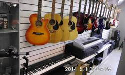 guitars and amps (no tubes)-cymbals( no drums) ---guitars and amps - no tubes!!!!---cymbals no drums!!!!! guitar cases!!! and gig bags. game systems PS-3 --wii x box 360 -psp vita - psp dsi ds3-d !!!!!!!!gold jewelry---and more!!!!!-----ck- out the deals