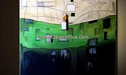 """Price does not include 20% instance saving. Coupon code """"DECEMBER""""(apply at the check out page) Gallery Wrapped, Ready to Hang! 100% Hand Painted by Talented Artists. Feature Oil Paintings starts from $159.95 starts from $149.95 starts from $159.95 starts"""