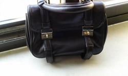 Come on Ladies, I have these great handbags for sale and I know you would love them if you saw them. So don't miss out. Also guys, these would make great presents for someone. All of them are in GREAT shape and they are brand name bags too. With the