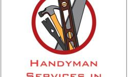 Professional handymen do not require any formal education; however candidate should be familiar with basic hand tools and or construction.  Essential Information Sometimes people need home repairs that they shouldn't or can't complete on their own.