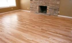 I have 25 years of experience with installing and refinishing hardwood floors in the Lehigh Valley area. The company name is A-B-E Hardwood Flooring. We are professional and reliable.