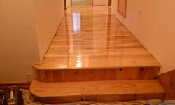 Local Hardwood Flooring Company Serving WNY and Surrounding Areas. We Specialize in Installation, ReFinishing, and Repair of All Hardwood and Pre-Finished Flooring. Commercial and Residential Over 20 years of experience Great Rates!! Free Estimates!!