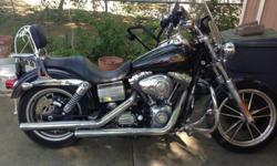 2009 Harley Davidson - Dyna WOW! Retail doesn't matter, will take $8k,Recently divorced, must sell. Viva Fiesta! Call 210-452-7300 or Text 210-912-3552
