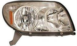 2 head lamps for 2004 TOYOTA 4RUNNER for sale. Call (718) 996-4174 or (917) 304-0055
