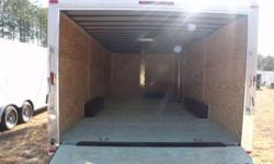 Stock #: custom order Serial #:ORDER Description ::: our all tube frame trailers are true commercial grade. Combine all tube frame, wrapped roof, overhead wiring, and steel backer plates around each wall and you have a