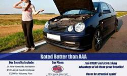 Visit us at www.auto-service.biz Sign and go services No pay on site.