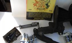 HERTERS HEAVY DUTY 234 SUPER TURRET RELOADER PRESS------ALSO SELLING RELOADING EQUIPMENT AND SUPPLYS