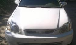 PRICE $1400 I have a Honda civic 1996 for sale in very good conditions, fabric interiors in great conditions, runs and drives great. If interested contact me 321-276-8319. Thank you! HABLO ESPA�OL!!!!!!!!!!