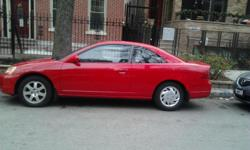 color red...5speed...104 mileage