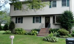 Very quiet residential area, minutes to Route 24. All utilities included, washer and dryer in basement. Walking distance to Avon Center. Near public transportation, MBTA Bus route and BAT. Large rear deck, smoking
