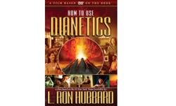 You've always known you had potential. Isn't it time you unleashed it? BUY AND WATCH ------------------------ HOW TO USE DIANETICS FILM ------------------------ Based on the book DIANETICS; THE MODERN SCIENCE OF MENTAL HEALTH by L. Ron Hubbard Price: $25