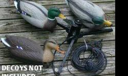 Buy branded and affordable Hunting DECOYS and accessories for your hunting experience. Explore your hunting experience with branded hunting accessories. Call Now at (320) 324-7238
