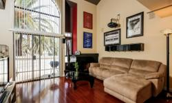 FOR SALE Huntington Beach 1 Beds, 1 Baths, 800 SQR Feet Immaculate, well maintained unit in Cabo Del Mar! Upstairs unit has vaulted ceilings, tile entry way, beautiful laminate floors with sound dampening padding, remodeled kitchen, tile flooring,