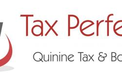 QUININE TAX & BOOKKEEPING SERVICES Website: www.taxperfection.com (424) 570-1320 Personal 1040 or 1040-EZ. 2003 - Present, any tax year, delinquent tax returns -Fast, affordable, and accurate Business Tax Returns - 1065 &1120 (1120S) -book reconciliation