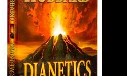 How can you increase your mind's potential? Find out. BUY AND READ DIANETICS: THE MODERN SCIENCE OF MENTAL HEALTH by L. Ron Hubbard Price: $20.00 Hubbard Dianetics Foundation (323) 953-3206 www.dianetics-la.org 4810 Sunset Blvd., 90027 Hours: Mon-Fri.: