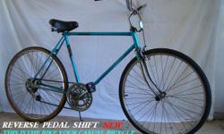 WANT TO SELL INVENTIONS CHECK MY WEB SITE, www.lovebicyclecars.com