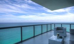 JADE OCEAN 17121 Collins Ave #PH4403 Sunny Isles Beach, FL 33160 - 3 Bedroom - 3.5 Bathrooms + den - 3,702 sqft Reduced to $4,500,000 MLS# F1380223 Unobstructed direct ocean views from two private terraces is just one feature this amazing 3 Bedroom