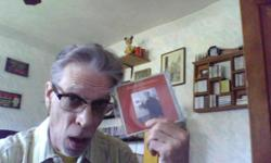 12 songs culled from his last three music CDs. Hits picked by the musician himself, not a corporate weasel. Delightful songs designed to sway the emotions. Purchase at: http://thingstohear.com