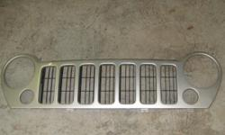Jeep bumpers, girll weelwell, fenders parts
