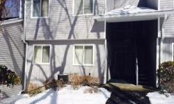 Lovely ground floor, garden apartment for Sale by owner. Updated, newly sided, 850 sq.ft. unit with private patio/ yard. Community clubhouse, pool and tennis courts. Move in Condition, Granite countertops, updatedbathroom with tiled shower, new