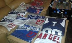 FOR SALE JerseyS are $80 or 2 for $135 JordanS are $150,, follow on I.G. awesomejersey1 or request order form @ awesomejersey1@gmail.comAny style,, Any team,, Any Sport! Paypal CERTIFIED!!!