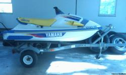 Nice jet ski for sale. Call or text for more information!!!