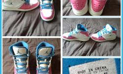 jordans size 6.5y in good condition nice and clean $35.00 832*647*3215