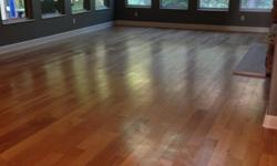 Im a proud Us Veteran with 10+ years experience in Flooring Installation a lot of references from our customers. This company are for both residential and commercial flooring projects We know how important your flooring project is to you ..When