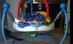 MUST HAVE!!! Very good condition. Alot of life left. Comes with instruction book. Pet free and smoke free home.