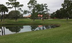 Click here for more information of a 2/2 bottom cornet Unit in Meadowood Golf & Tennis Club Must See!! Condo overlooking the 18th hole in a golfing community at Meadowoods. Meadowoods Golfing Community is the best kept secret in Port St Lucie. North or
