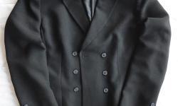 Originally $90 +/- Kasper & Company black blazer, polyester. Size 10 Will negotiate.