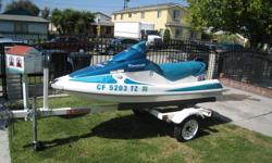 I have this 1994 kawasaki jetski which i have not used since i purchased it about a year ago. i purchased it from a family member. when i tried turning it on, it wouldnt start so i decided to send it to get check and i was told i had to rebuilt the