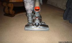 I have a Kirby Sentria upright only 6 month's old. This unit it fully equipped with an upholstery cleaning set and carpet shampooer. This unit is as new as it gets we have not even filled the first bag yet. Recent illness has caused us to down size. If