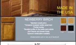 Newberry Birch-10x10 Kitchen Sale