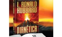 DIANETICA: LA CIENCIA MODERNA DE LA SALUD MENTAL $25- FREE SHIPPING You can purchase the book at 1300 E. 8th Avenue, Tampa, 33605 By calling (813) 397-2218 or Visit www.scientology-tampa.org