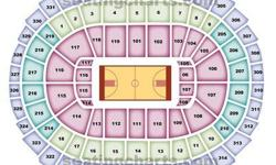 Two Fantastic Seats for the LA Lakers and Houston Rockets at Staples Center on 2/1/11 Tickets are Dead Center Court Section 318 Row 11 (Seats are side by side) $35.00 Each (Priced to Sell!) For more information, please e-mail me using above link. Thanks!
