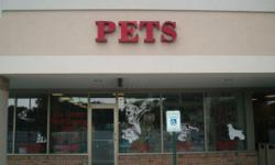 Lake Country Pets is a small independent pet store that is located in the Hartbrook Mall in Hartland, WI. We carry full line of dog, cat, small animal, fish, and reptile supplies along with bulk small animal and bird foods (SunSeed, Zupreem). We also
