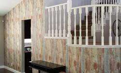 Las Vegas Wallpaper Hanger My name is Jimmy, ourcompany is Seamingly Straight Inc. which was founded in 1979. Working with the older tradesmen in the Chicago and Wisconsin, I have learned many specialized techinques such as Venetian plaster and