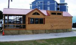 Pinnacle Park Homes has been building Tiny Cabins for over 15 years!!! We build and ship your tiny cabin or cottage to you!! All of our homes are built by residential house standards and are third party inspected!! All of our homes are