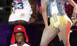 Lil Wayne Tickets are on Sale. with Rick Ross, Keri Hilson Apply Coupons! 100% Safe & Secure. AssureTicket.com http://www.assureticket.com/ResultsGeneral.aspx?kwds=Lil+Wayne Use Apply Coupons JET10 To Get 10% Off Tickets Fri, Sep 9 Seats Section: 103*
