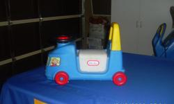 Toddlers Bike; Make an offer