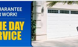 If you are Looking for garage door repair Houston,TX. Same day service for garage door repair and installation. You use your garage door every day - we recommend you take a look at it while you?re passing by. Potential problems can arise at any time. Even