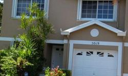 LOCATION, LOCATION, LOCATION! DESIRABLE COOPER CITY 3 BEDROOM, 2.5 BATHROOM CORNER TOWNHOME W/ 1 CAR GARAGE! FEATURES INCLUDE TILE FLOORING THRU OUT LIVING AREA, CARPETING IN UPSTAIRS BEDROOMS! KITCHEN W/NEWER APPLIANCES! THE SCREENED PATIO OVERLOOKS