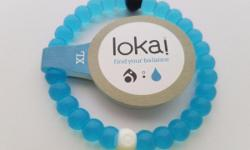Lokai BlueLimited Edition Bracelet - Find Your Balance http://www.convenienceboutique.com/lokai-blue-limited-edition-bracelet-find-your-balance These LOKAI bracelets are infused with elements found at the highest and lowest points on our planet.
