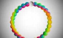 Lokai Neon Limited Edition Bracelet - Find Your Balance http://www.convenienceboutique.com/lokai-neon-limited-edition-bracelet-find-your-balance The limited-edition Neon Lokai symbolizes how powerful we believe a wish-come-true can be. When a wish is