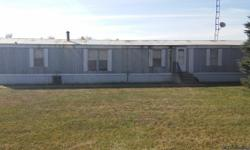 I Have a nice 3 bedroom 2 bath mobile home in the country and i am looking to rent out 2 of my room and i am just looking for guys for roommate and looking for someone is friendly my number is 419-908-0259 if interested