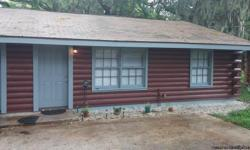 Young couple looking for a room mate by Riverwalk! Log cabin duplex in a good neighborhood!! Nice back yard and deck!! MUST HAVE A JOB && MUST BE 21+ email your number and i will call bushmanhaley@yahoo.com