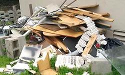 Keep It Clean Junk Removal Services in Los Angeles. A room remodeling can be such a big of a project for a DIYer, plus all those trash and debris after the project is done. Once your project is done all you want to do is enjoy your hardwork and not worry